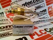 MAMAC SYSTEMS TE-703-A-7-A-3