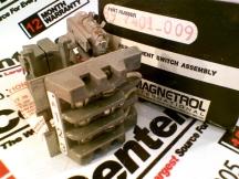 MAGNETROL 89-7401-009