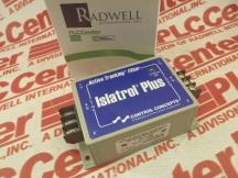 CONTROL CONCEPTS IC-105-120VAC