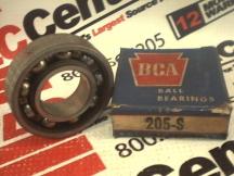 BCA BEARING 205S