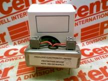 HIGHLAND ELECTRONICS CO PZ75-50VDC