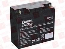 POWER PATROL SLA1116