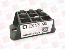 IXYS 701819-302BA