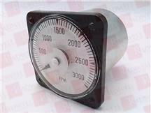 WESCHLER YE/DB-40/0-8VDC-0-3000FPM