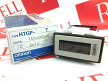 OMRON H7GP-T