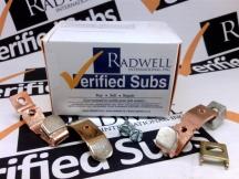 RADWELL VERIFIED SUBSTITUTE 75FP109153-SUB