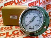 MARSH INSTRUMENTS H10848R