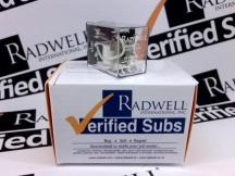 RADWELL VERIFIED SUBSTITUTE ZG200012SUB