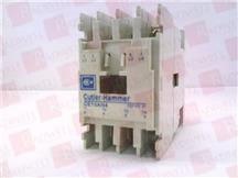 EATON CORPORATION CE15AN4