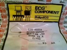 PHILLIPS ECG-5020A
