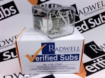 RADWELL VERIFIED SUBSTITUTE 62338012000SUB