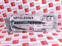MITSUBISHI K65H-CE/KP65H-CE-EACH
