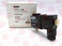 PARKER PVA-F101-B