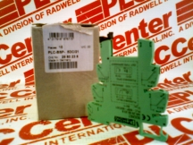PHOENIX CONTACT PLC-BSP- 5DC/21