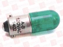 ALLEN BRADLEY 800T-N320G