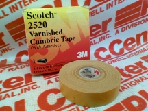 3M HOME & COMMERCIAL CARE 2520