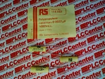 RS COMPONENTS 114-553