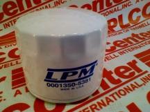 LPM 0001350-5381