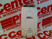 AXIS COMMUNICATIONS 0107-001-01