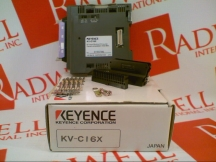 KEYENCE CORP KV-C16X