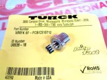 TURCK ELEKTRONIK WMFK 6F-PCB/CS10712