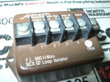ADTECH POWER INC SCX-02