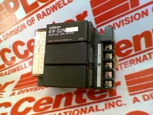 OMRON 61F-G2N AC100/200