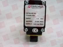 FAIRCHILD INDUSTRIAL PROD TT6000-906