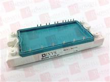 IXYS MUBW10-06A7