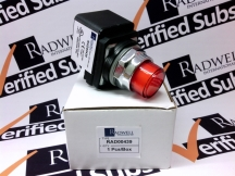 RADWELL VERIFIED SUBSTITUTE HT8HFRF3SUB