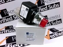 RADWELL VERIFIED SUBSTITUTE 800T-PTH16R-SUB
