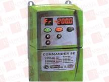 CONTROL TECHNIQUES SE-23400400