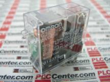 OMRON G2R-2-SN-DC5