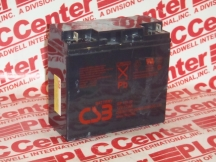 CSB BATTERY GP-12170