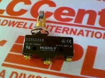HIGHLY ELECTRIC CO Z15G1318