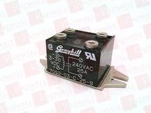 SCHNEIDER ELECTRIC 70S2-03-C-25-S