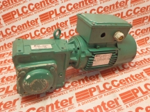 LEROY SOMER MB-2301-B-OO-G-D-H-B3-MUT-4P-LS71L-0.55KW-220/415V-50HZ-UG