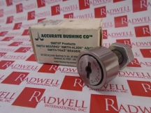 ACCURATE BUSHING MCRV-22-S