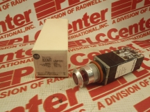 ALLEN BRADLEY 800MR-FXP16RA