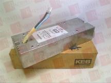 KEB COMBIVERT 10.E4.T60-0001