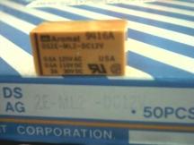 MATSUSHITA ELECTRIC DS2E-ML2-DC12V