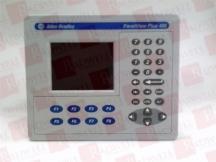 ALLEN BRADLEY 2711PC-B4C20D8