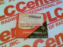 CLEVELAND TWIST DRILL ED-91819