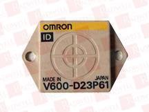 OMRON V600-D23P61
