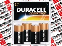 DURACELL MN1400R4ZX