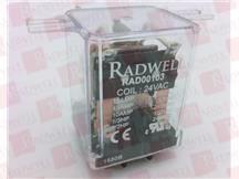 RADWELL VERIFIED SUBSTITUTE 67K6501-SUB