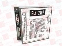 LOCHINVAR RLY2402