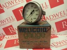 HELICOID 410-3-1/2-RF-BK-W-400
