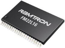 RAMTRON FM22L16-55-TG