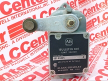 ALLEN BRADLEY 801-ASC25